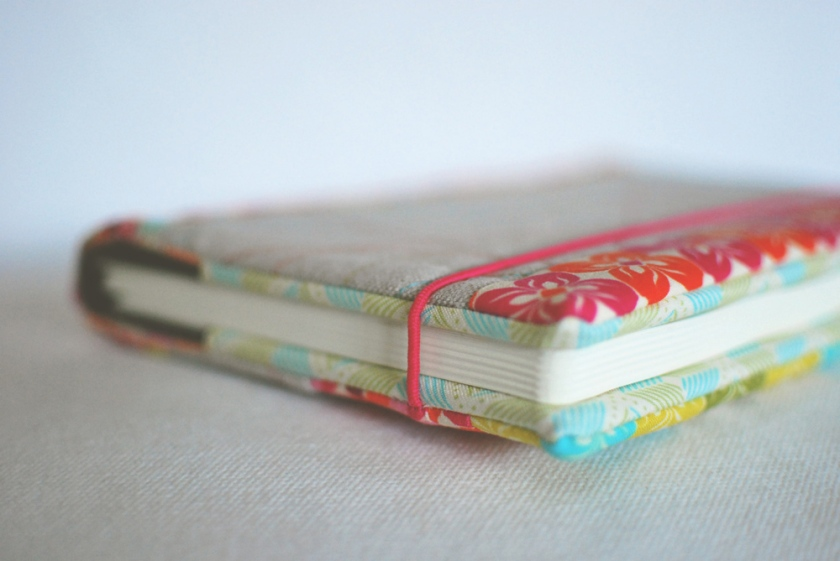 notebook cover Margarida4 p